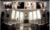 Neumann-Shelton Wedding Houston Mansion Shots