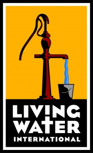 Living Water International Logo